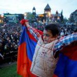 Лидер оппозиции Армении пообещал новые протесты и призвал к переговорам