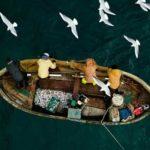 ФСБ будет пресекать деятельность украинских браконьеров в Азовском море