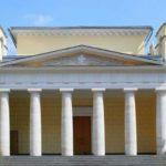 На Малой Лубянке в Москве реставрируют католический храм