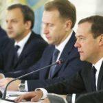 Медведев, Шувалов, Дворкович: Уходящие натуры правительства
