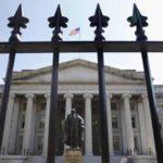 Минфин США отреагировал на решение Дерипаски по En+