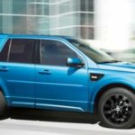 New Freelander: Land Rover возродит новый компактный и доступный кроссовер