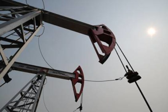 Цена на нефть WTI впервые с 4 декабря 2014 года превысила $68 за баррель