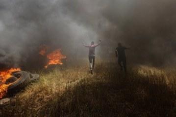 В секторе Газа в ходе стычек с армией Израиля погибли четыре человека
