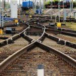 В Хабаровске подросток погиб под колесами поезда