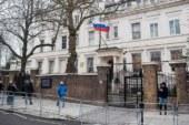 Посольство РФ заявило о непредоставлении Лондоном данных о здоровье Скрипалей