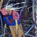 «Веселые картинки»: как художники оживляли любимых детских героев
