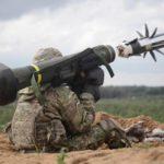 «Неслучайное совпадение»: эксперт прокомментировал поставки Javelin Украине