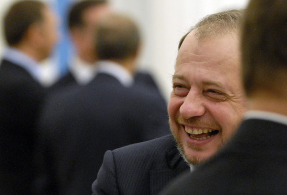 Forbes назвал 200 богатейших бизнесменов России: год был удачным