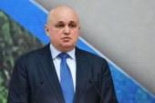 Врио главы Кузбасса объяснил увольнение четырех заместителей