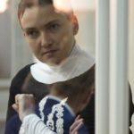Савченко решила прервать голодовку, заявил адвокат