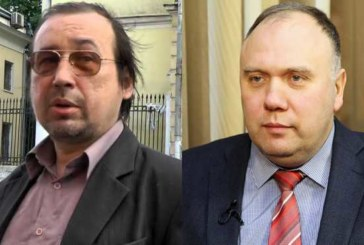 Сергей Биец vs Георгий Федоров
