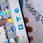 Пятница, 13-е: суд разрешил заблокировать Telegram