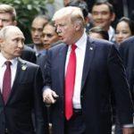Трамп считает, что у него могут сложиться очень хорошие отношения с Путиным