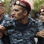 Протесты в Армении: диалог наладить не удается