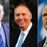 Кружок для министров: как изучают Библию в Белом доме