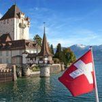Швейцария будет работать по международным стандартам с капиталом из России