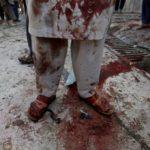 Число погибших при взрыве в Кабуле выросло до 48 человек