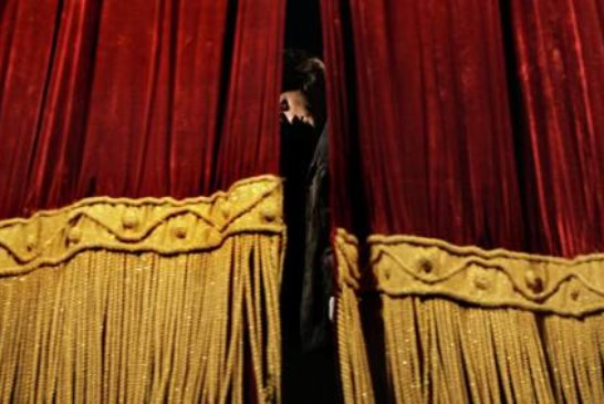 В Петербурге представят балет «Воробьиное озеро»