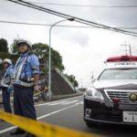 В Японии задержан полицейский, застреливший своего напарника