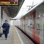 Генеральная уборка 31 станции МЦК пройдет до конца апреля