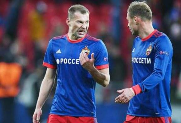 Гинер сообщил о возможном окончании карьеры Березуцких и Игнашевича