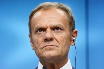 Туск заявил, что не верит в возможность создания в ЕС «супергосударства»