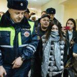 Весеннее обострение: Мару Багдасарян снова поймали за рулем
