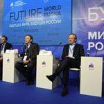 Участники ЯМЭФ подписали соглашения на 162 миллиардов рублей