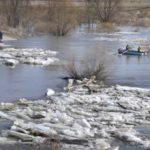В Волгоградской области 2,2 тысячи человек остаются в зоне подтопления