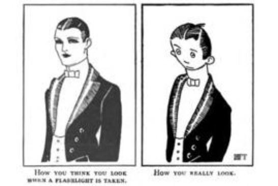Первый в мире мем: правда ли, что он появился в 1921 году?
