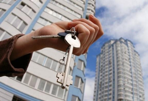 Более 130 жилых помещений введено на Ямале в первом квартале 2018 года