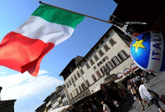 Французский министр посетит Италию из-за инцидента с таможенниками