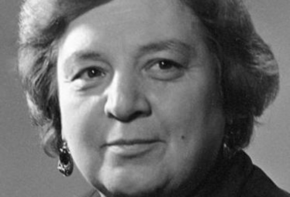 Умерла Ирина Токмакова: Заходер пугал, а Маршак и Михалков благословили