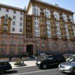 В МИД назвали крайне удручающим положение с выдачей виз США в России