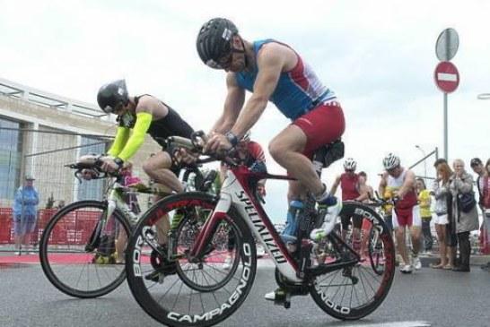 «Триатлон не о спорте, он о том, что нельзя оборачиваться назад»