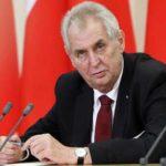 Президент Чехии заявил, что Запад разворошил Ближний Восток