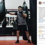 Бой Хабиба Нурмагомедова и Фергюсона отменен из-за травмы