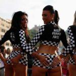 Организаторы F1 в Сочи против использования детей в гонках