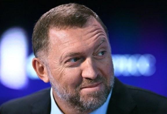 Согласие Дерипаски снизить долю в En+ вернуло компании более $1 млрд