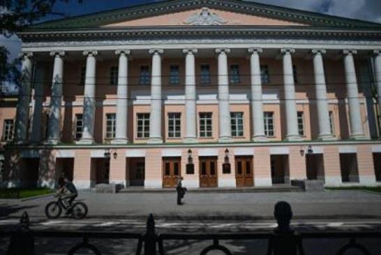 Мосгордума обсудит продление работы избирательных участков на два часа