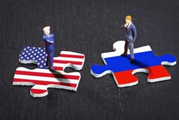 США ставят крест на русской дипломатии и отношениях с Кремлем