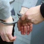 Петербуржец украл часы за 900 тысяч рублей и подарил супруге