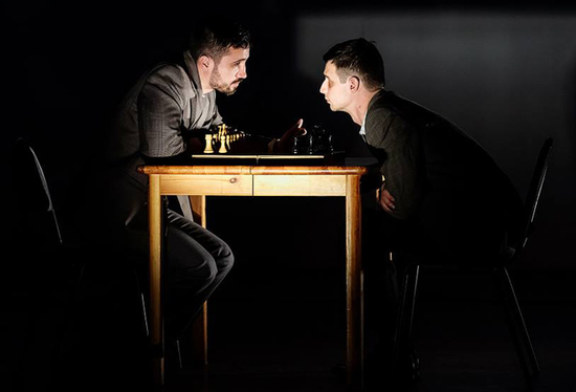 «Золотая маска»: Анатолий Карпов и Гарри Каспаров ответили на анкету Марселя Пруста