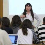 Глава отдела статистики и трафикогенерации МИЦ «Известия» провела лекцию в МГУ