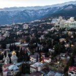На Украине готовы изучить идеи соглашений по газовым месторождениям в Крыму