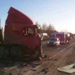 Двое пострадавших в ДТП в Вологодской области находятся в больницах