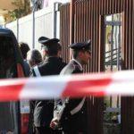В Италии экс-офицер армии США убил свою жену и покончил с собой