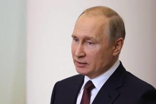 Сопредседателей предвыборного штаба Путина пригласили на инаугурацию