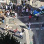 Водитель въехавшего в толпу грузовика в Мюнстере покончил с собой